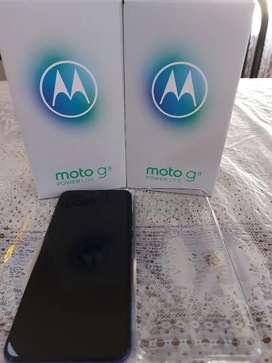 OFERTA! Moto G8 Power L