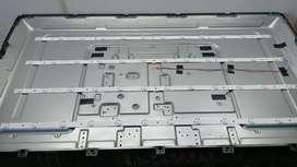 Kit Regletas Led Tv Hyundai 43