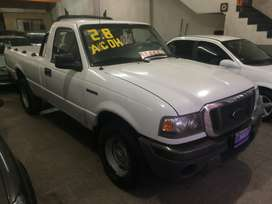 ford ranger 2005 cabina simple