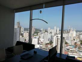 Oficina, Sortis Business Tower, Obarrio, 201m2 - ID. OPAN27.2.20