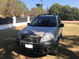 Ford Ecosport 1.6 My10 Xl Plus Mp3 4x2 - 2011