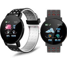 VENDO SMARTWATCH 119 plus NUEVOS
