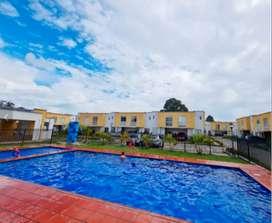 $900.000 Alquiler casa Llanos de Calibío Popayán