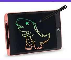 Tableta mágica dibujar y escribir LCD