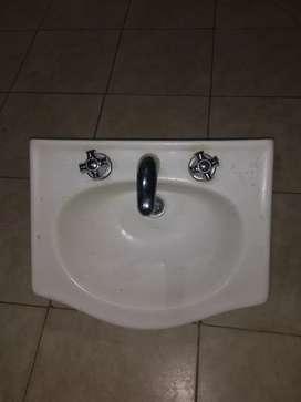 Bacha de baño