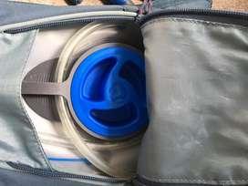 Barata mochila hidratante