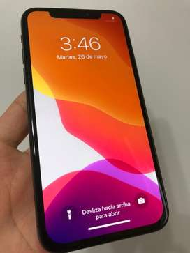 Iphone X de 64GB