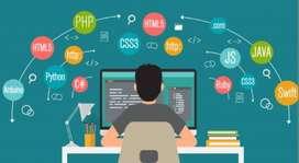 Programación Java Php