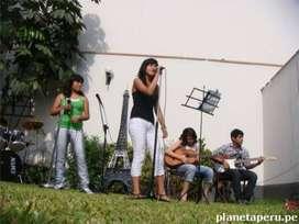 CLASES  DE CANTO LOS OLIVOS  VIA ZOOM