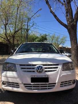 VW GOL POWER 1.6 - 2010 -  AA / DIRECCION