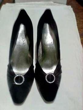 Zapato Stiletto de Fiesta