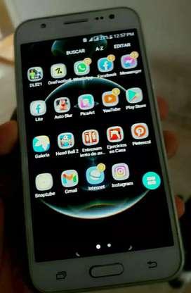 Samsung galaxy J5 de 16GB.
