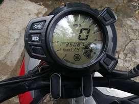 Se vente moto Yamaha BWS 125X