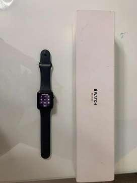 Vendo apple watch serie3