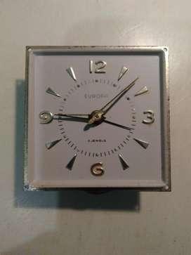 Maquina para Reloj Europa
