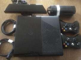 Xbox 360 con chip RGH