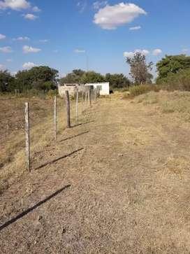 Vendo camito de 6 hectáreas  en San José de la dormida cordoba