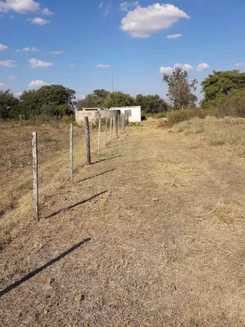 Vendo camito de 6 hectáreas  en San José de la dormida cordoba 0
