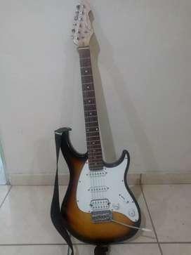 Guitarra Peavey Raptor