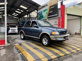 Joffre Yazbek Automotores Ford Expedition