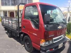 Camion mazda NHR 2002