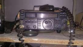 Radio Af Ft840
