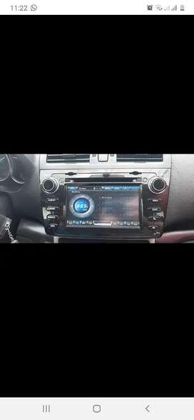Radio pantalla para Mazda 6