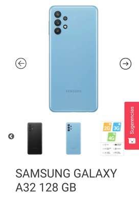 Samsung Galaxy excelente promoción $850000 garantía 1 Samsung Colombia