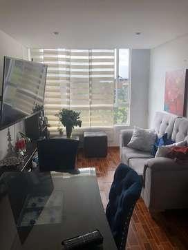 Vendo Hermoso apartamento en barrio floralia Kennedy