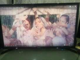 """TV led de 32"""" Samsung"""