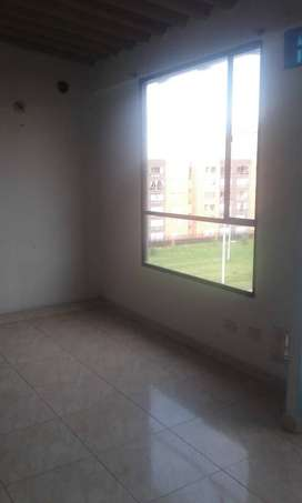 Se arrienda apartamento en SOACHA conjunto Linaria 400.000