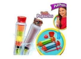 Juguete Pull Pops Fabrica Paletas Magic Kidchen Boing Toys