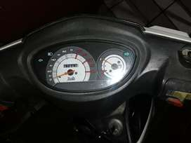 Vendo freedom space 125cc