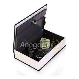 Caja fuerte invisible al ojo humano tipo libro entrega inmediata contra entrega bogota oferta