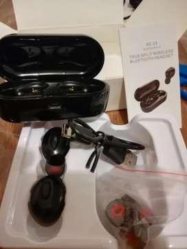 Auricular Inalámbrico Bluetooth