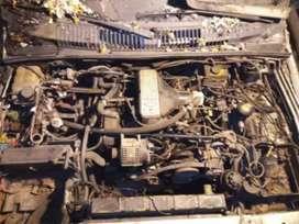 Land Rover Range Rover 4.0 SE mod99