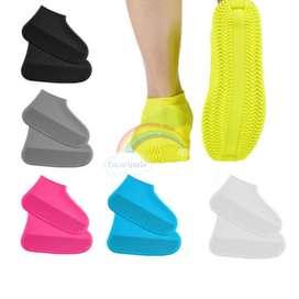 Protector de Zapatos Silicona
