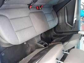 Vendo carro audi A3 modelo 2009