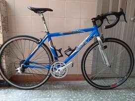 Vwnta bicicleta ruta