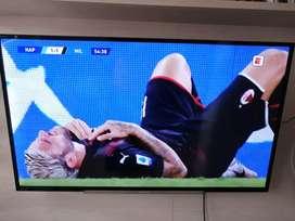 TV 50 ' SONY + TEATRO EN CASA LG