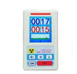 Alquiler Geiger Contador Detector Radiación Nuclear Sensor