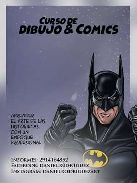 Taller de Comics