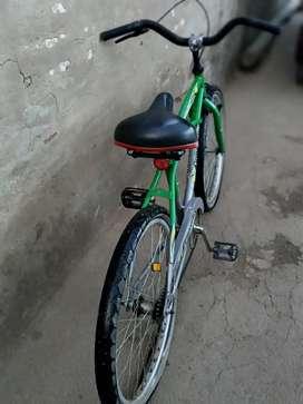 Bicicleta tomaseli playera
