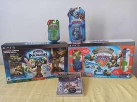Juegos Ps3/ PlayStation 3 - VENDO O CAMBIO