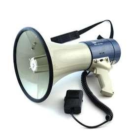 Megáfono AmpliVox importado