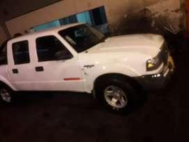 Vendo Ford Ranger 2007 exc estado !