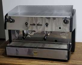 Maquina de Cafe _ Cafetera Criollo Eurobar