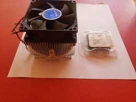 Micro AMD 4800 + Cooler