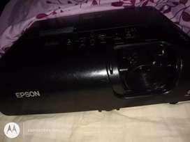 Proyector Epson s5 barato