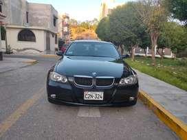 BMW 318 Modelo 2009
